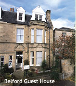 Belford Guest House